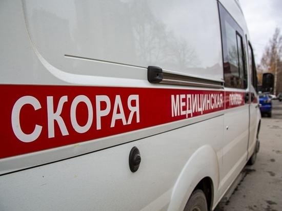 Пять человек за сутки умерли от коронавируса в Томской области