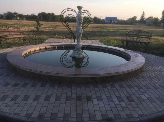 В Волгограде идет допрос подозреваемых в гибели школьницы в фонтане