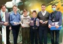 Юные инженеры Абакана предложили улучшить работу тепличного комплекса в Хакасии