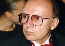В СМИ появились публикации о позиции скончавшегося накануне в возрасте 82 лет народного артиста РСФСР по вопросу Украины и Крыма