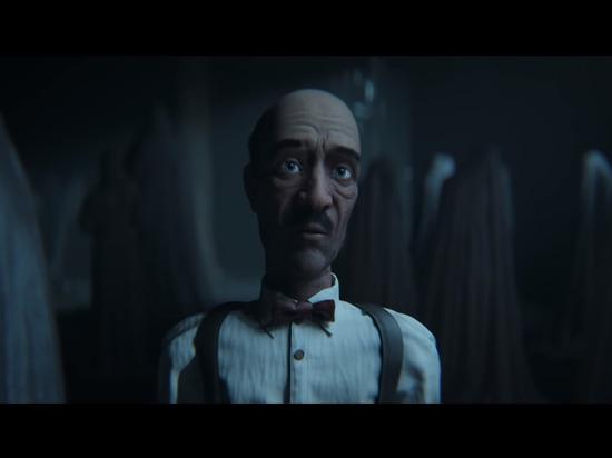 Земфира посвятила клип и песню дворецкому из популярной игры