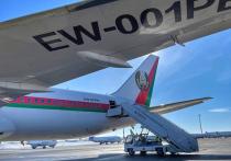 Лукашенко вылетел в Россию с рабочим визитом