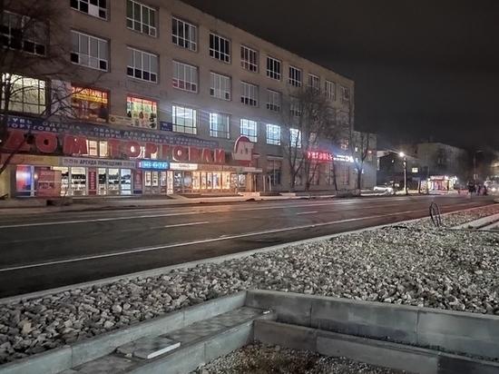Летом на улице Яна Фабрициуса поменяют крышки люков