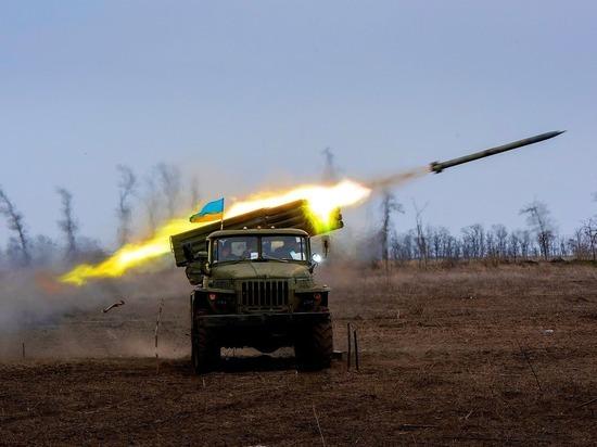 Журналист предупредил о наступлении Киева на Донбасс
