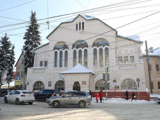 В Нижнем началась реставрация Дворца детского творчества им. Чкалова