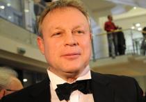 Известный актер и продюсер Сергей Жигунов не смог отсудить у банка квартиру