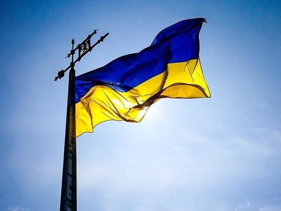 В консульстве Украины в Петербурге произошла поножовщина