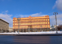 Кремль выбрал героя для памятника на Лубянке