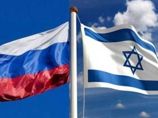 Причиной дипломатической активности России и Израиля стала пленная женщина