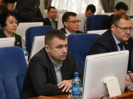 Заксобрание новым проектом о патентах снизило нагрузку на омский бизнес