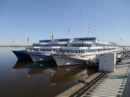 «Волжское пароходство» подвело итоги 2020 года