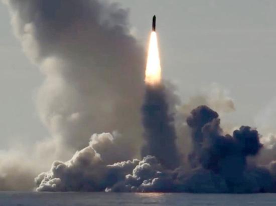 Стало известно, когда испытают новую гиперзвуковую ракету «Гремлин»