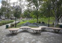 В 2021 году в Приморье отремонтируют 70 парков и скверов – средства на ремонт выделятся по национальному проекту «Жилье и городская среда»