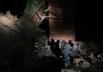 Обрушение в цеху Норильской обогатительной фабрики произошло во время ремонтных работ, ведущихся в тот момент в здании, сообщили в прокуратуре региона