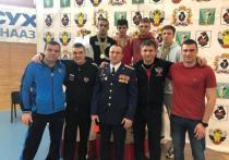 Югорчанин стал победителем международного турнира по боксу