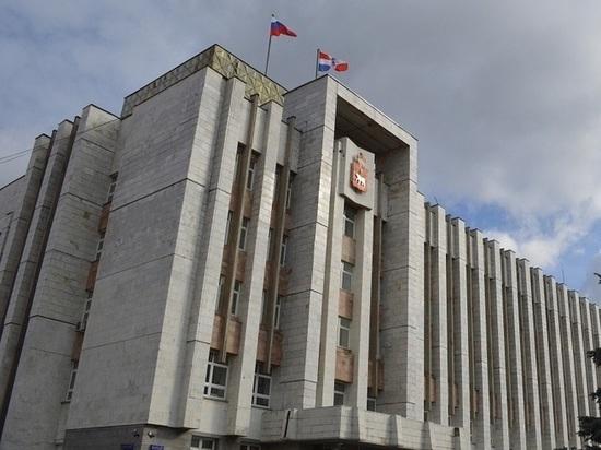 Отопление в жилом доме в Перми восстановлено благодаря вмешательству губернатора