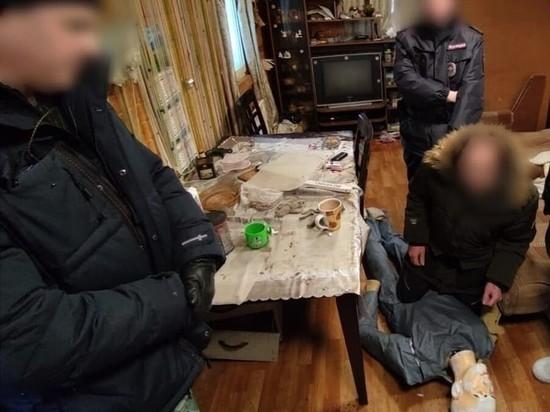 Жителя Юхновского района обвинили в убийстве сослуживца