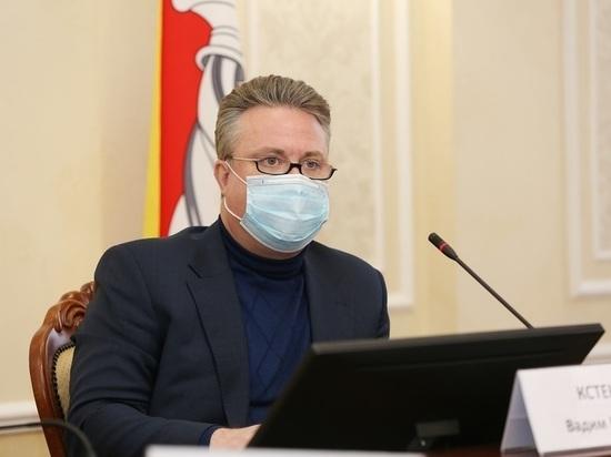 В Воронеже продолжается подготовка к реставрации Дома Гардениных