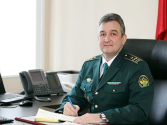Президент России присвоил генеральское звание уроженцу Кемеровской области