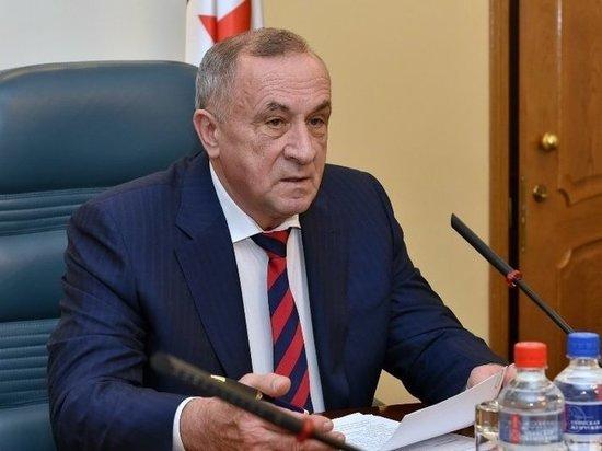 В Минздраве Удмуртии отрицают смерть Александра Соловьева в больнице