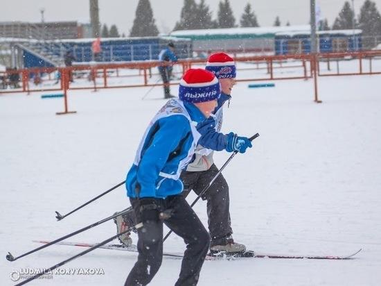 Организаторы «Нетающей лыжни» рассказали, как будут копиться годовые километры