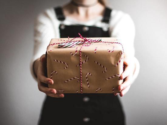 Для тех, кто в поиске: подборка небанальных подарков  на 23 февраля