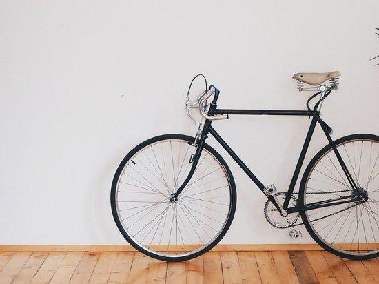 Безработный житель Палкино украл велосипед с лестничной площадки