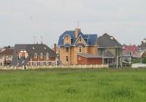 Минфин предложил применять льготную ипотеку при строительстве частных домов