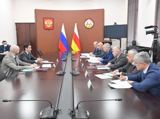 Северная Осетия развивает цифровую экономику в партнёрстве со СберБанком