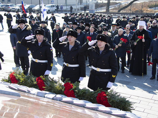 23 февраля во Владивостоке: где отметить