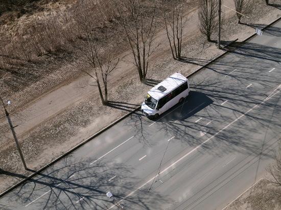 В 2021 году в Марий Эл автобусы перевезли меньше пассажиров