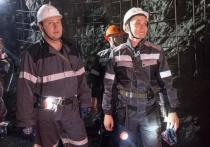 Правительство Хакасии просит правоохранителей контролировать ситуацию на Абаканском руднике