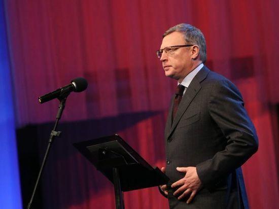 Бурков может стать первым в в думском региональном списке партии Миронова - Прилепина