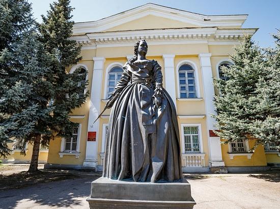 Гербовую печать украли в администрации Новоржева