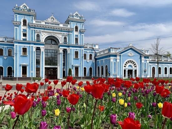 Ставропольские озеленители планируют создать новые объекты ландшафта