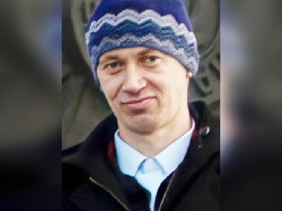 Пропавшего 43-летнего мужчину ищут в Ростовской области