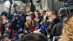 Адвокаты Навального назвали варианты его отправки в колонию