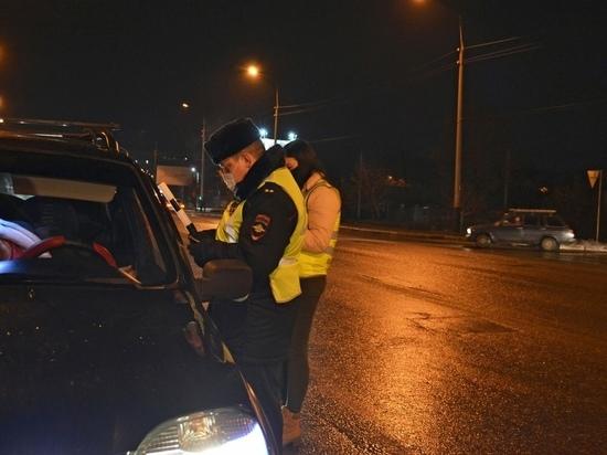 Автоинспекторы проведут рейды в Жердевском районе