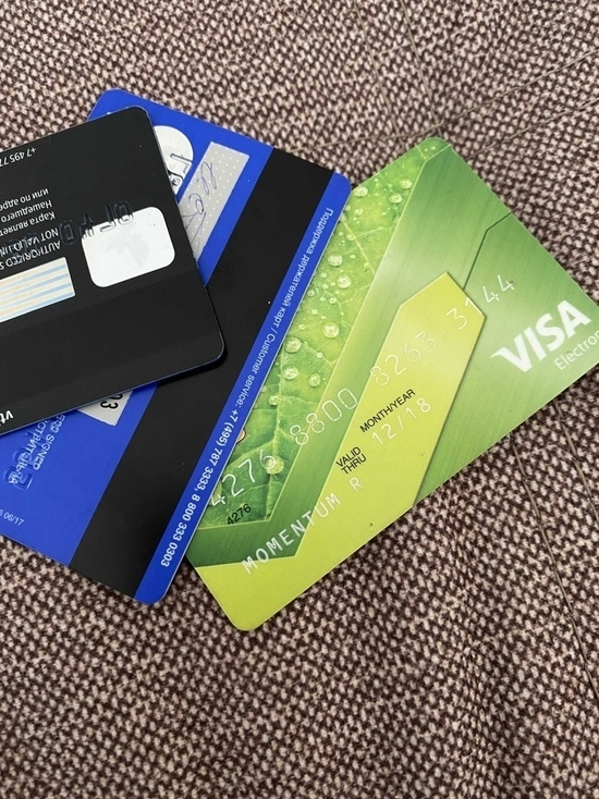 Тамбовчанка украла у знакомой банковскую карту и сняла 8000 рублей