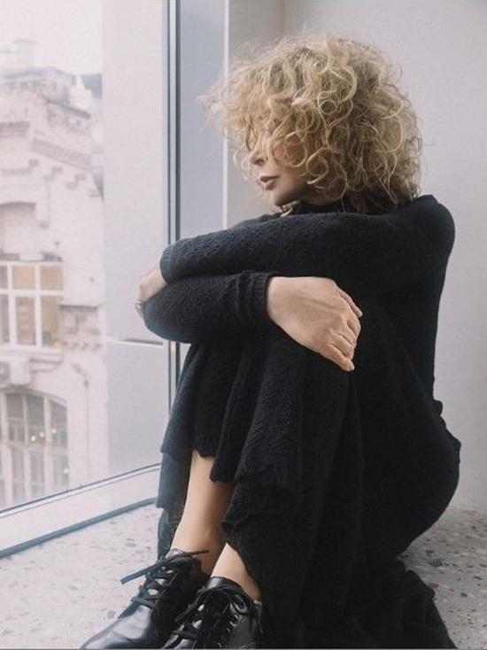 Известная актриса Татьяна Васильева ищет работу уборщицы