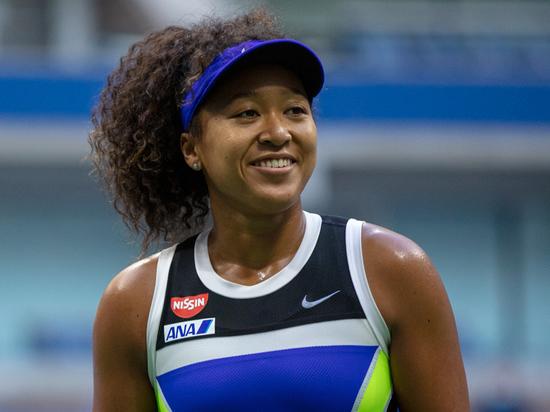 Японка Осака одолела американку Брэди и выиграла Australian Open