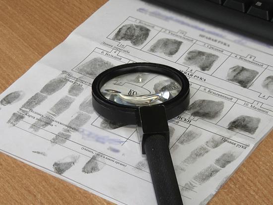 В Мичуринске задержали мужчину, который угрожал приятелю ножом