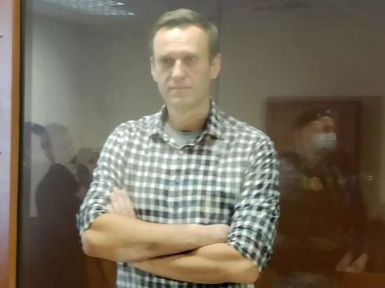 """Назначено время оглашения вердикта по делу Навального """"о клевете"""""""