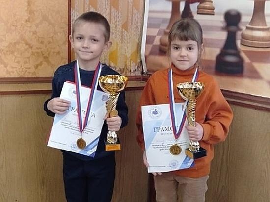 Шахматисты из Котовска представят Тамбовскую область на первенстве ЦФО