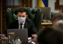Секретарь СНБО Украины Алексей Данилов заявил, что власть не собирается останавливаться на санкциях против Виктора Медведчука и его окружения