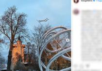 Названа стоимость ЖКХ в замке Пугачевой и Галкина