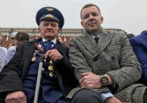 В Бабушкинском суде Москвы признали Алексея Навального виновным в клевете на ветерана Великой Отечественной войны Игната Артеменко, снявшегося в ролике о поправках в Конституцию
