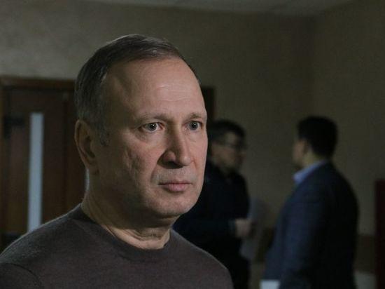 Омский Горсовет может лишить мандата своего депутата Юрия Федотова