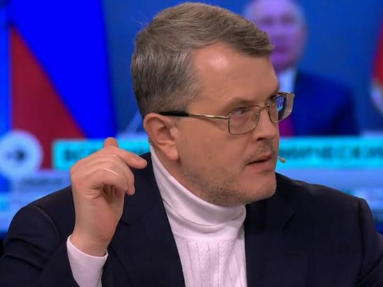 «После побега с Украины меня  обещали «закатать в асфальт»