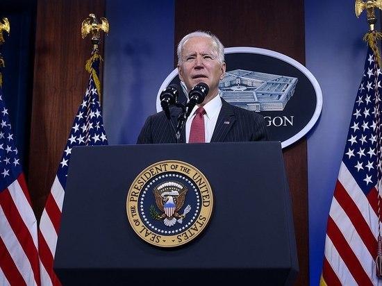 Президент США Джо Байден выступил на онлайн-сессии Мюнхенской конференции по безопасности, посвященной отношениям Европы и США